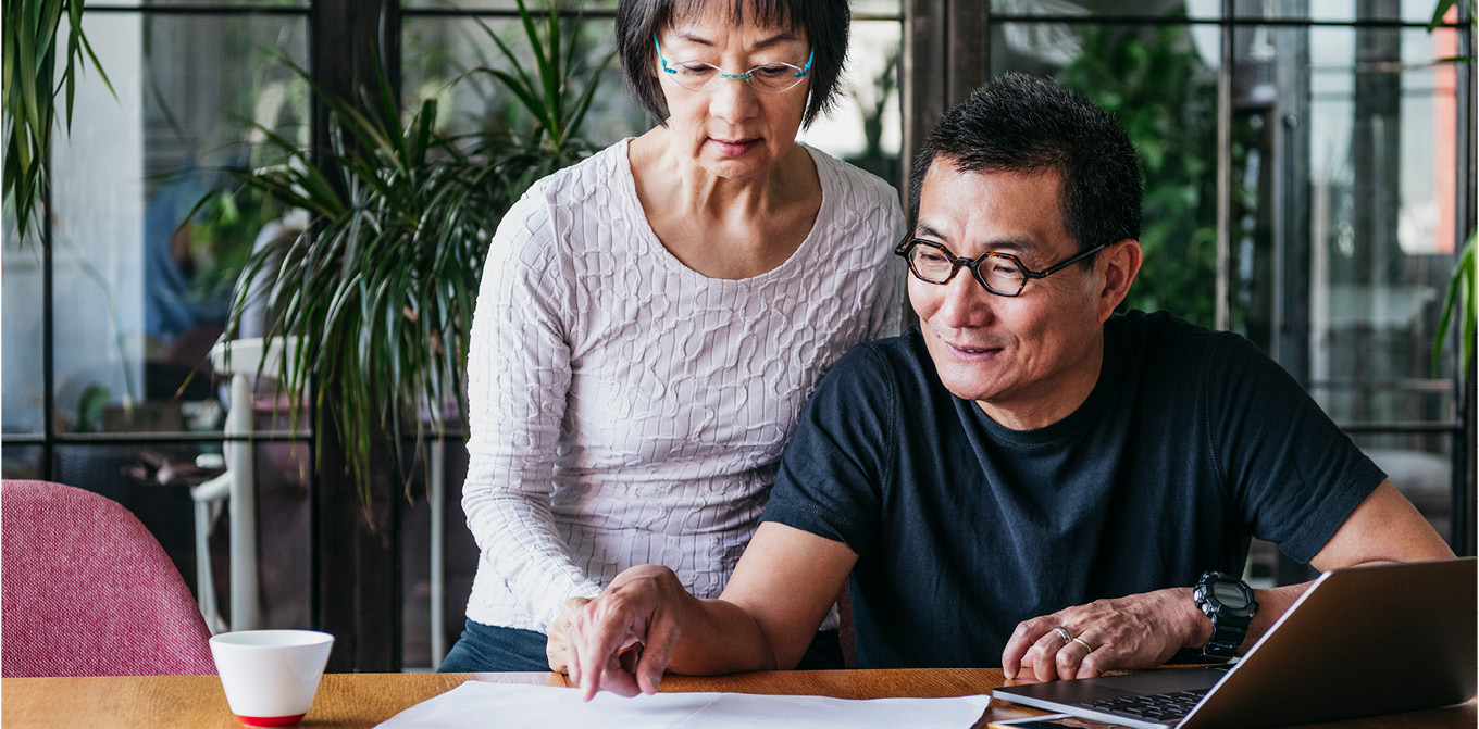 How to adjust your retirement plan for unexpected changes
