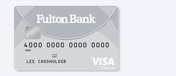 fulton platinum card icon